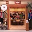 CHUMS shop in shop 高松店
